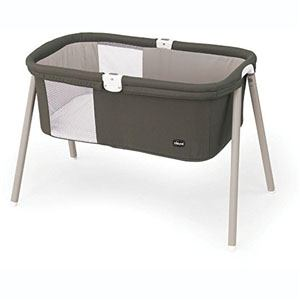 ChiccoLullago Travel Crib