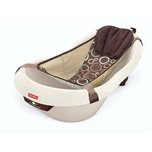 Fisher-Price Calming Waters Vibration Bathing