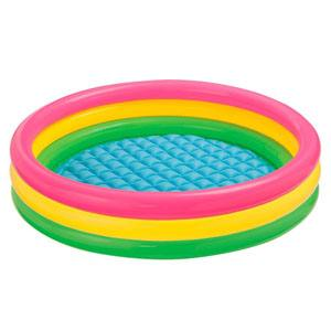 Intex Kiddie Pool - Kid's Summer Sunset