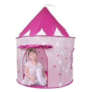 Play Tent Princess Castle by Pockos - Features